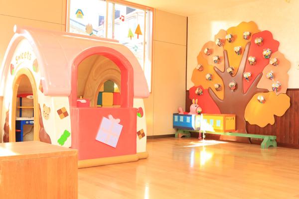 ひよこぐみ(満3歳児教室)